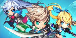 Thần Thoại mobile là tên Việt hóa của game Sword Of Soul