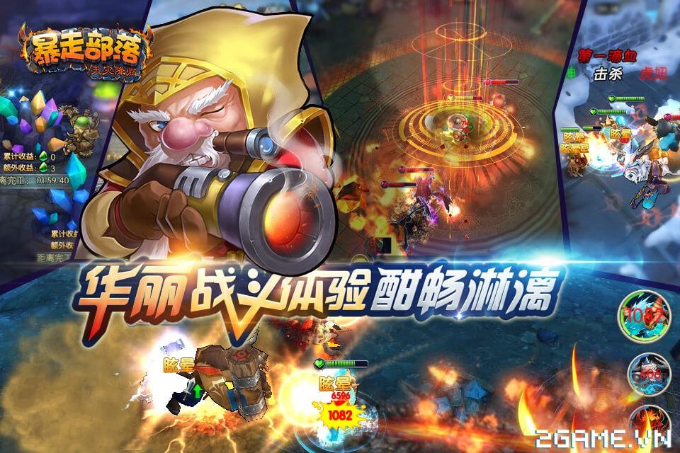 Chiến thần Dota đang 'xỏ mũi' các trang tin game Việt 0