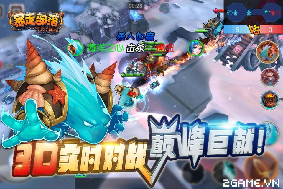 Chiến thần Dota đang 'xỏ mũi' các trang tin game Việt 1