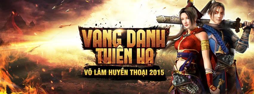 Sự kiện Võ Lâm Huyền Thoại 2016 có thể là game Võ Lâm 2 Ngoại Truyện 0