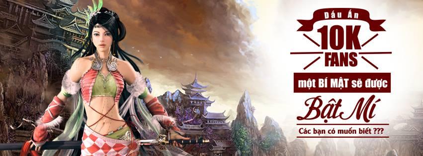 Sự kiện Võ Lâm Huyền Thoại 2016 có thể là game Võ Lâm 2 Ngoại Truyện 3