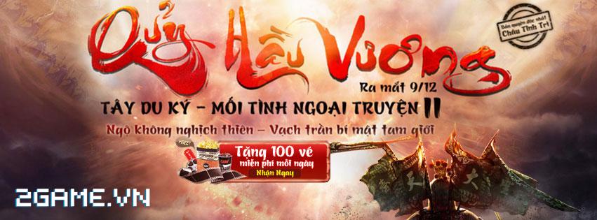 Quỷ Hầu Vương là tên Việt hóa của Tây Du Hàng Ma 3D 0