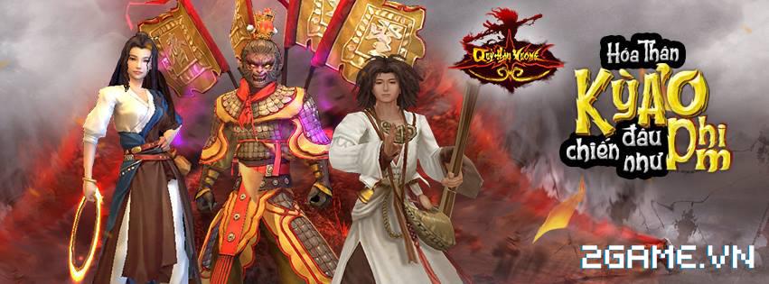 Quỷ Hầu Vương là tên Việt hóa của Tây Du Hàng Ma 3D 1