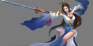 Cửu Kiếm HD là tên Việt hóa của game Phong Thiên Chiến Thần