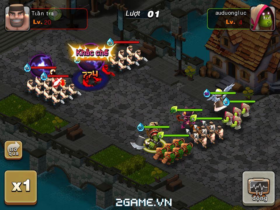 Đế Chế Hồi Sinh ở làng game Việt 1