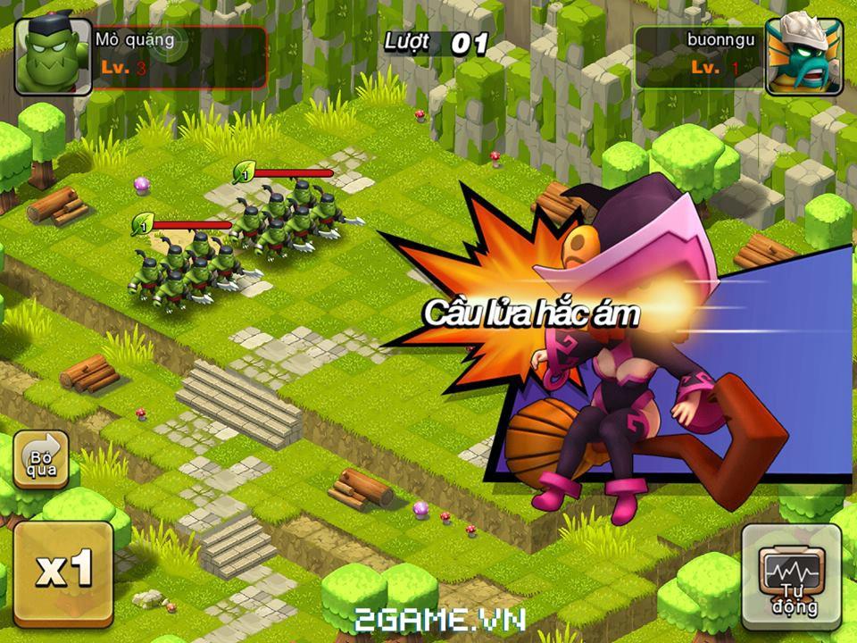 Đế Chế Hồi Sinh ở làng game Việt 3