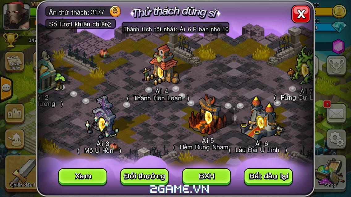 Đế Chế Hồi Sinh ở làng game Việt 4