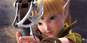 Dragon Nest sẽ là game chất lượng theo tiêu chuẩn quốc tế