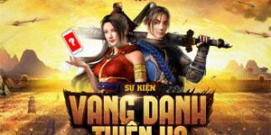 Tân Võ Lâm của VNG và VTC Mobile là gì?
