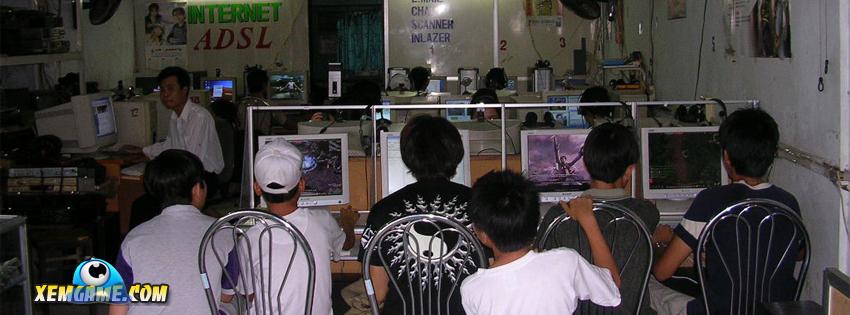 Làng game Việt: Ngẫm lại thời xưa mà buồn cho hiện tại 3