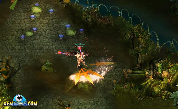 5 game online về MU Online đã ra mắt tại Việt Nam 3
