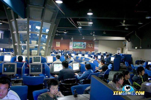 Dù chán ngấy game online Trung Quốc nhưng gamer Việt vẫn chơi đều đều 1
