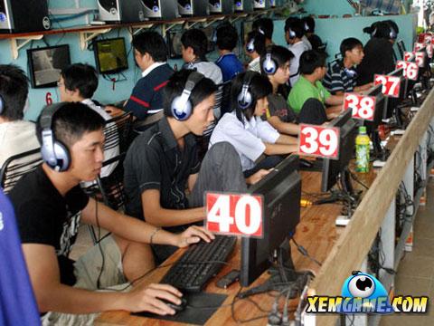 4 kiểu game thủ khó ưa trong game online 0