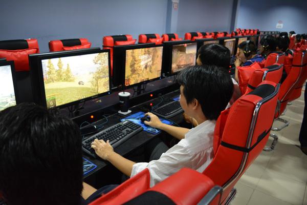 4 kiểu game thủ khó ưa trong game online 2