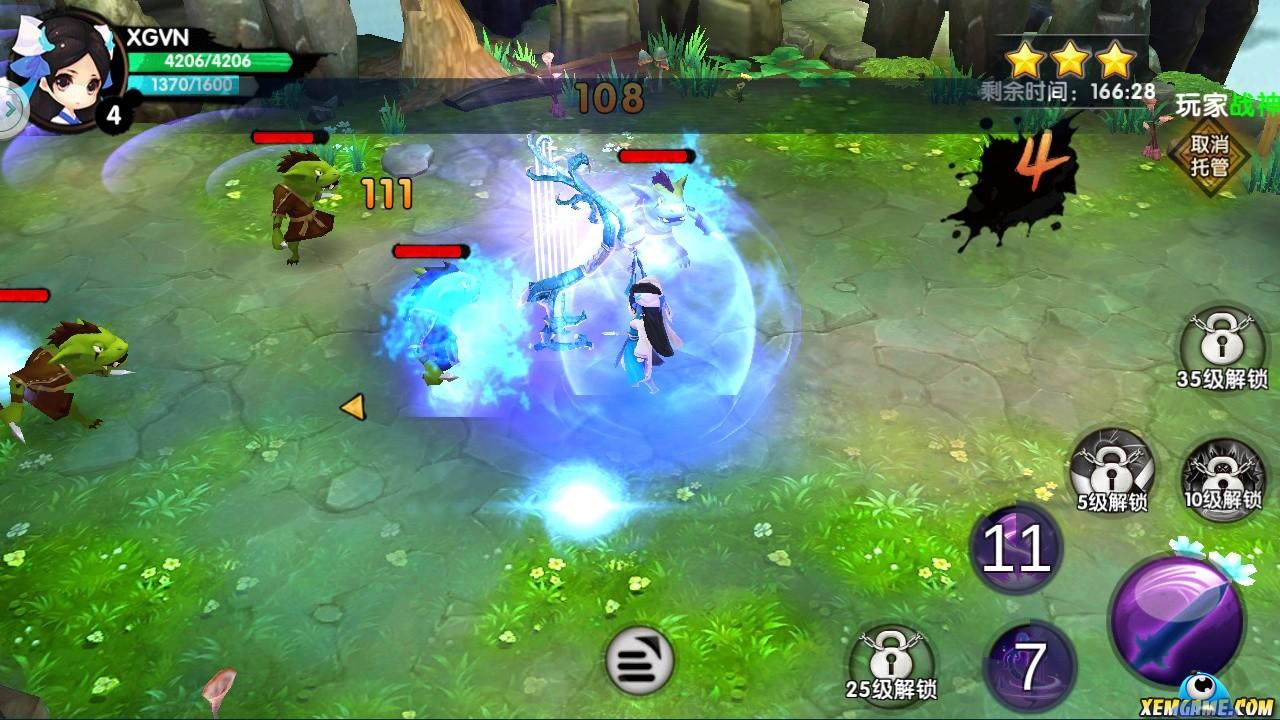 Game Hoa Thiên Cốt mobile bản chuẩn đã rơi vào tay VNG 3