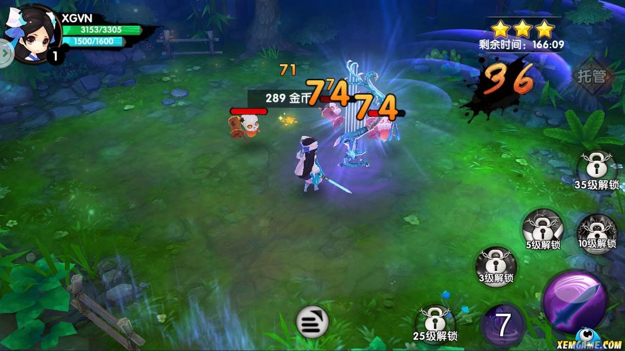 Game Hoa Thiên Cốt mobile bản chuẩn đã rơi vào tay VNG 1