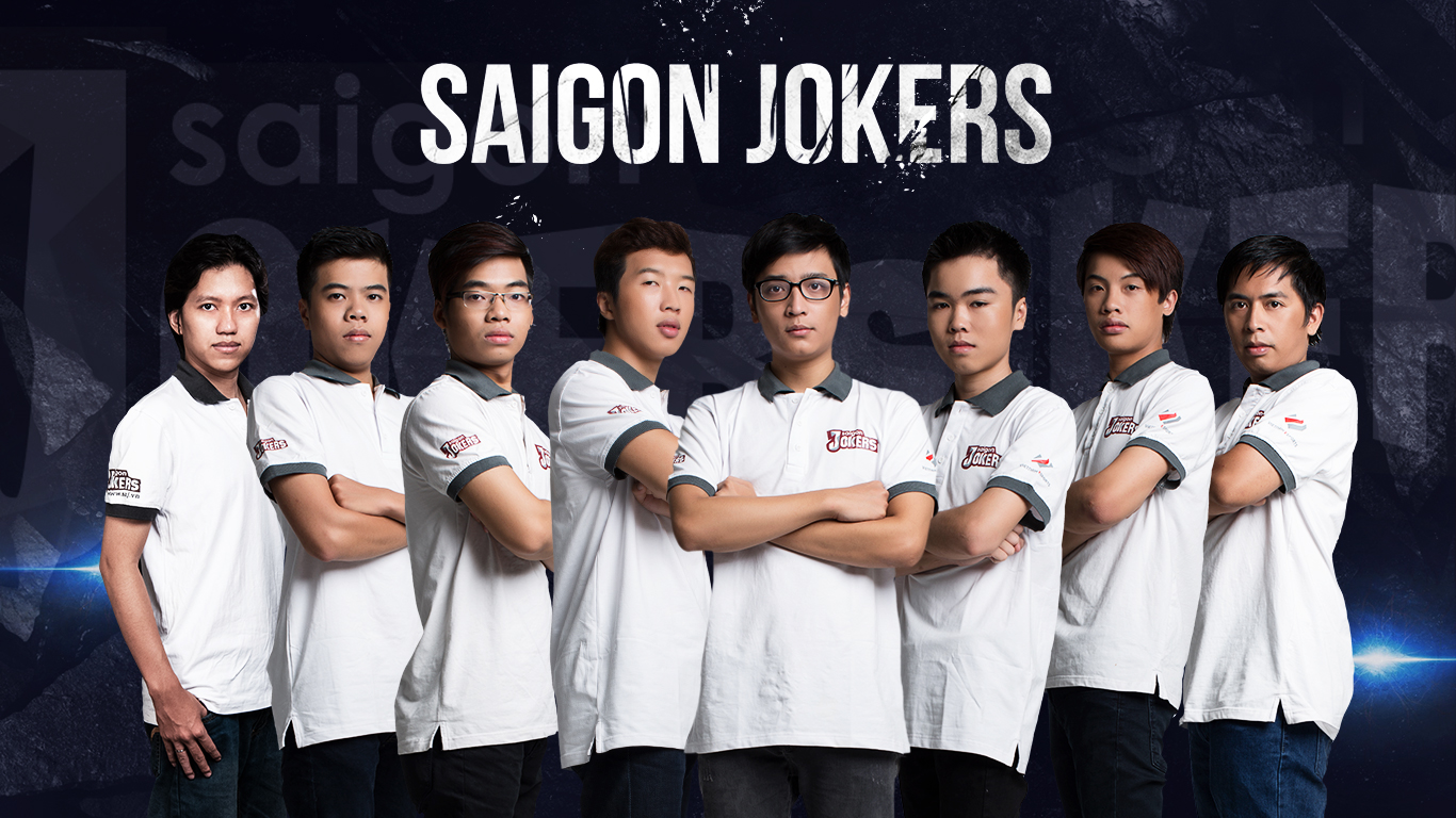 GPL 2015: Nhận định trước trận đấu Zotac United vs Saigon Jokers