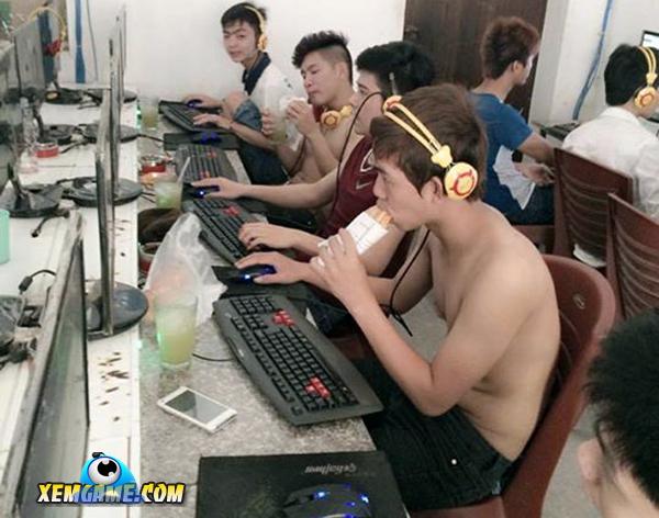 Vì sao game online luôn cần đến tập game thủ nhiều tiền lắm của? 2