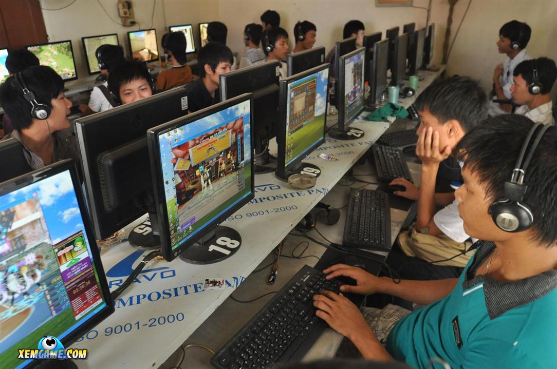 Tôi chán chơi game online ở Việt Nam lắm rồi! 1