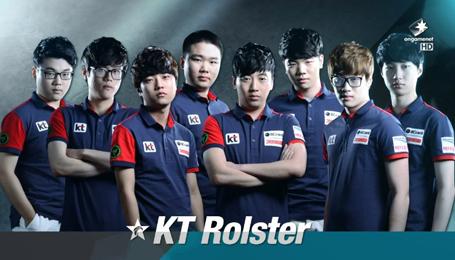 Lộ diện 6 đại diện còn lại tham dự CKTG LMHT mùa 5