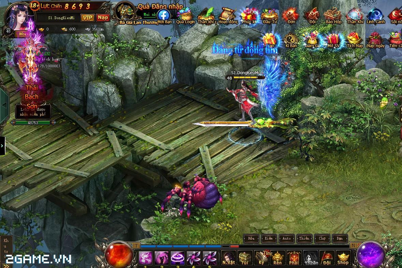9 game online vẫn giữ được sức hút dù ra mắt trước tết Nguyên Đán 4