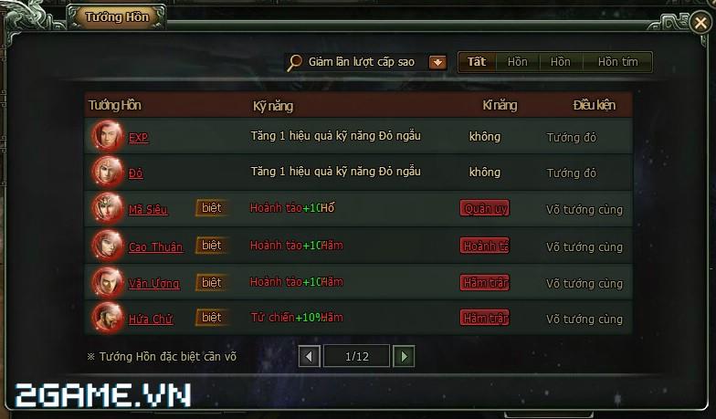 Thỏa sức phô diễn chiến thuật trong game Vi Vương ngày trình làng 3
