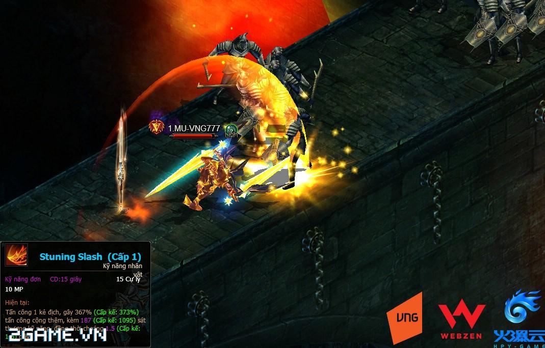 5 game online về MU Online đã ra mắt tại Việt Nam 4