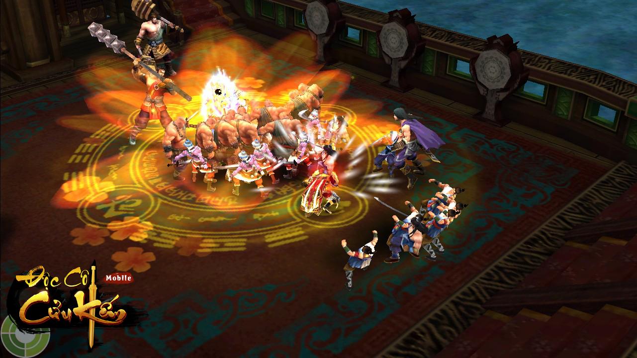 Trùng sinh có phải là tính năng đáng mong đợi ở game mobile? 2