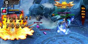 Tặng 550 giftcode game Ma Kiếm Lục