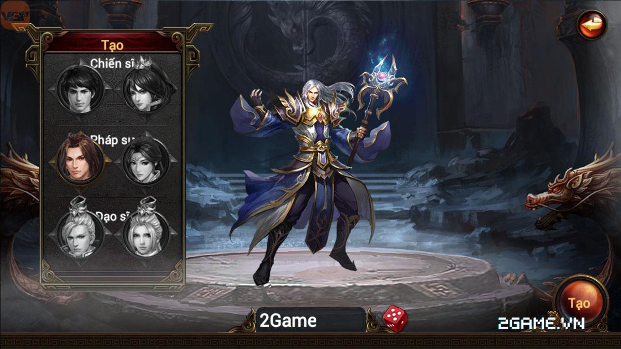 Chí Tôn Võ Lâm – Người anh em cùng cha khác mẹ với Đồ Sát Mobile 0