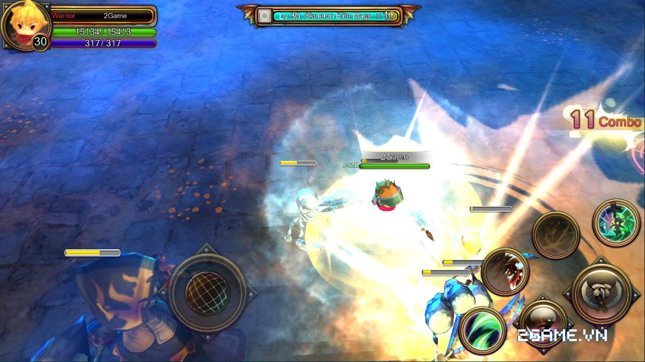 Dragon Encounter - Liệu có phù hợp với game thủ Việt? 3