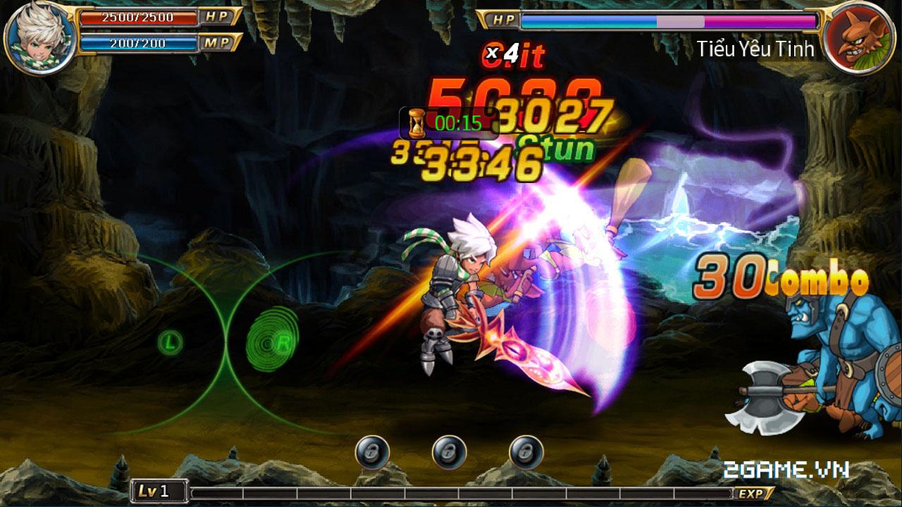 Thần Thoại Mobile - Sword of Soul chính thức ra mắt phiên bản Việt 1