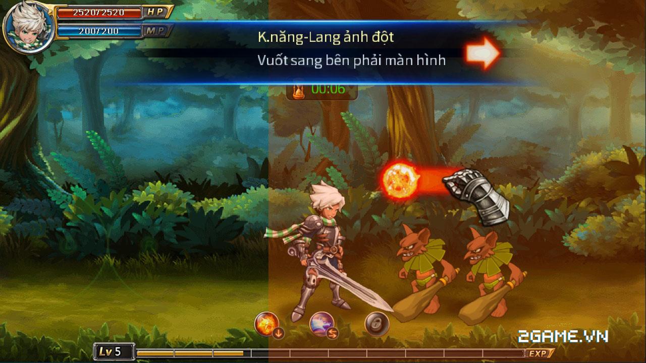 Thần Thoại Mobile - Sword of Soul chính thức ra mắt phiên bản Việt 2