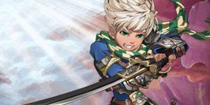 Thần Thoại Mobile – Sword of Soul chính thức ra mắt phiên bản Việt