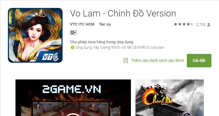 Đã đến lúc việc ăn theo các game nổi tiếng phải chấm dứt ở Việt Nam? 3