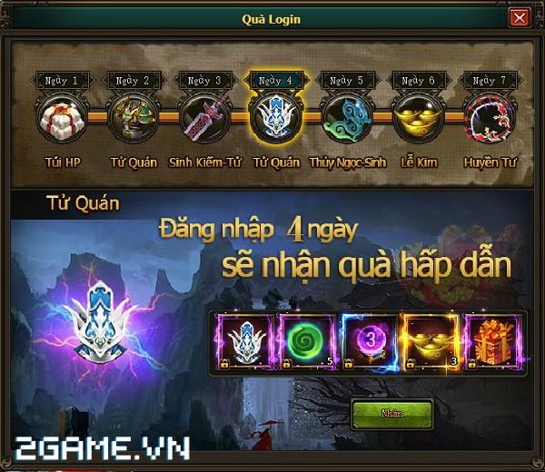Những điều không thể bỏ qua cho tân thủ webgame Hoa Thiên Cốt 0