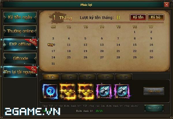 Những điều không thể bỏ qua cho tân thủ webgame Hoa Thiên Cốt 1