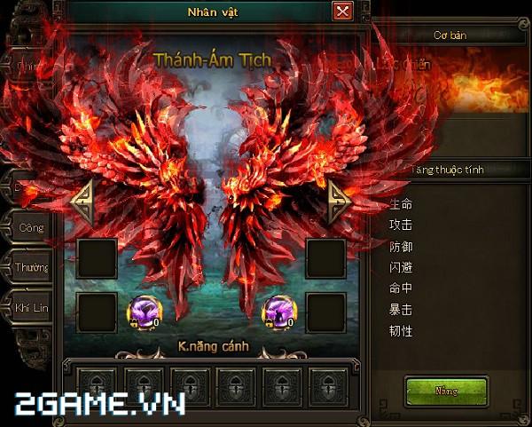 Những điều không thể bỏ qua cho tân thủ webgame Hoa Thiên Cốt 6