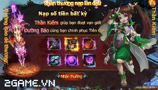 Những điều không thể bỏ qua cho tân thủ webgame Hoa Thiên Cốt 7