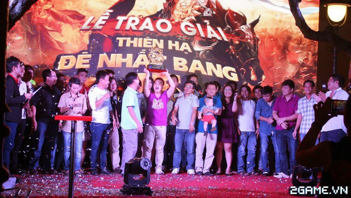 Đại hội Tiên Kiếm Hoa Thiên Cốt – làn gió lạ E-Sports cho làng game Việt 0