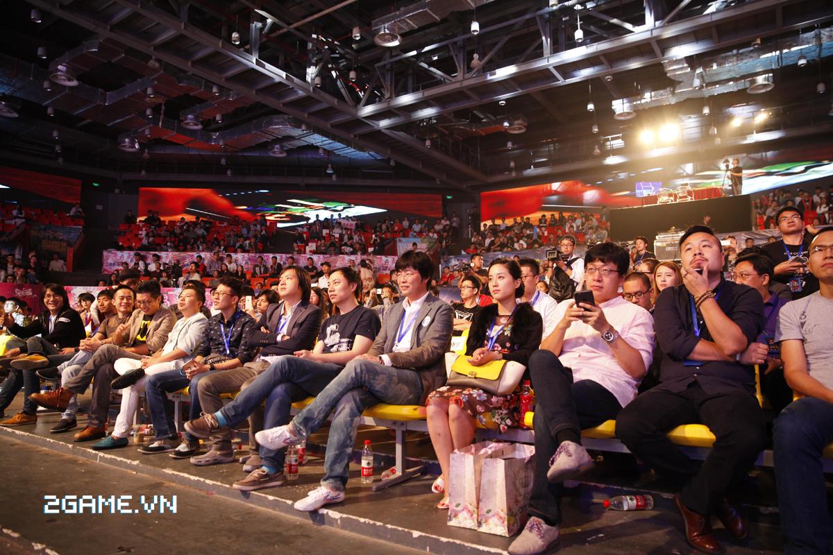 Game Tập Kích đặt nền móng cho xu hướng Mobile eSports ở Trung Quốc 11