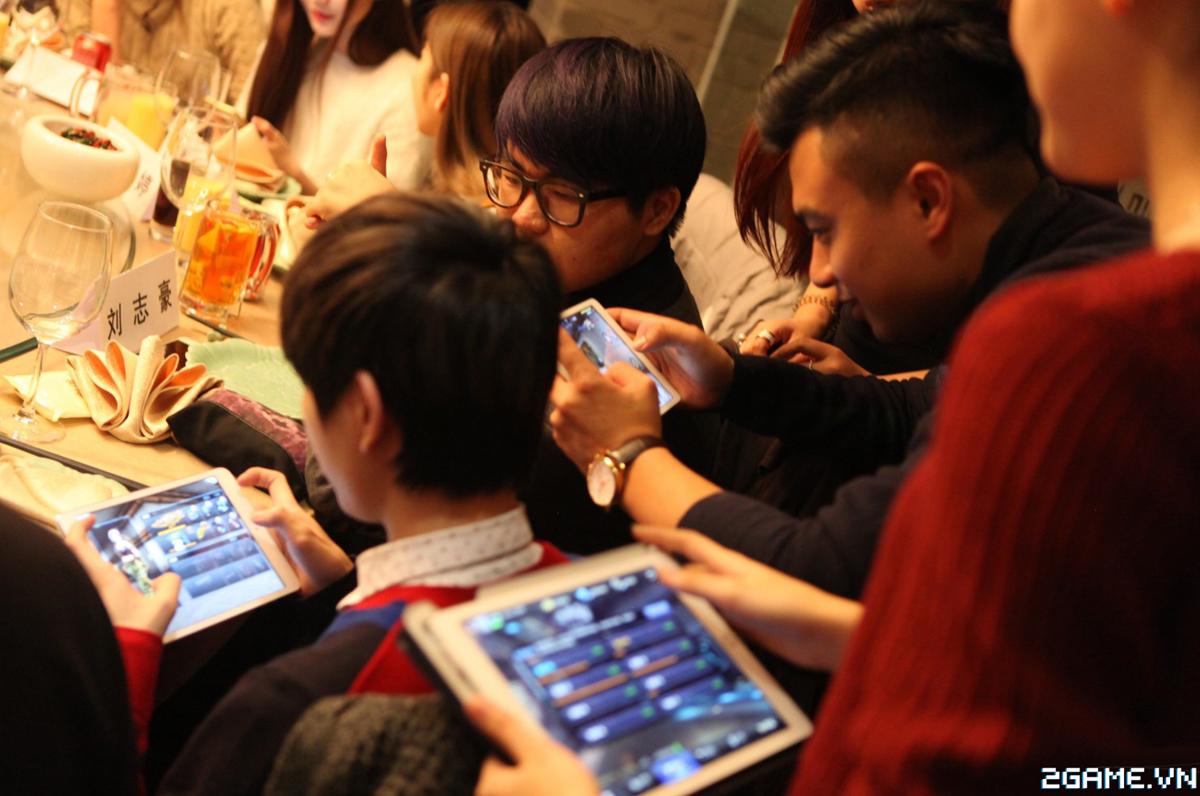 Game Tập Kích đặt nền móng cho xu hướng Mobile eSports ở Trung Quốc 4