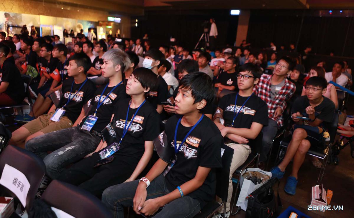 Game Tập Kích đặt nền móng cho xu hướng Mobile eSports ở Trung Quốc 12
