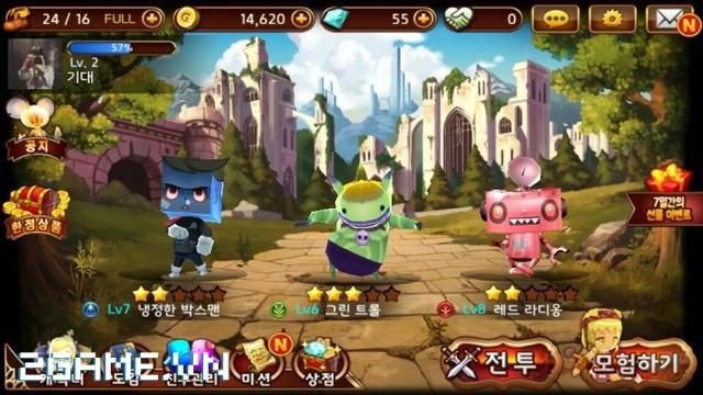 Vấn nạn hack và nỗi ám ảnh của thị trường game Việt 1