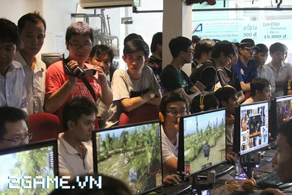 Vấn nạn hack và nỗi ám ảnh của thị trường game Việt 6