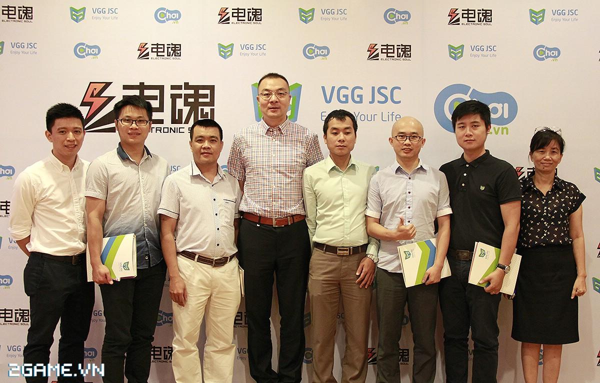 'Game tàu' sẽ dính chặt làng game Việt đến bao giờ? 4