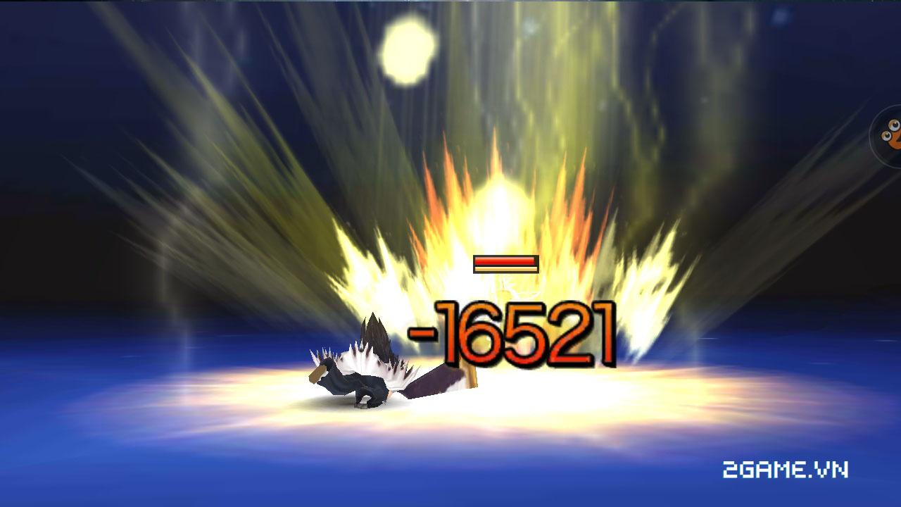 Tử Thần 3D tái hiện bộ manga Bleach qua phong cách mới lạ 5