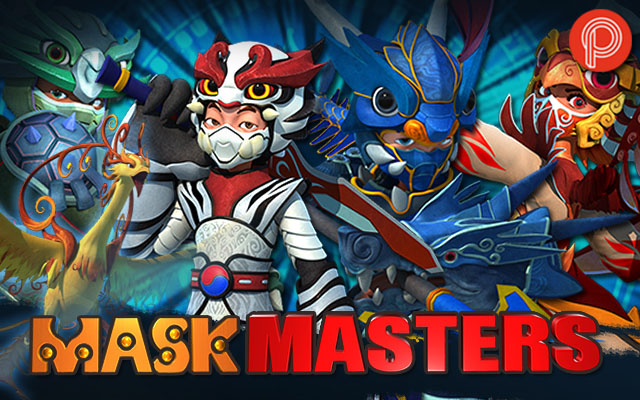 Mask Masters PLAP