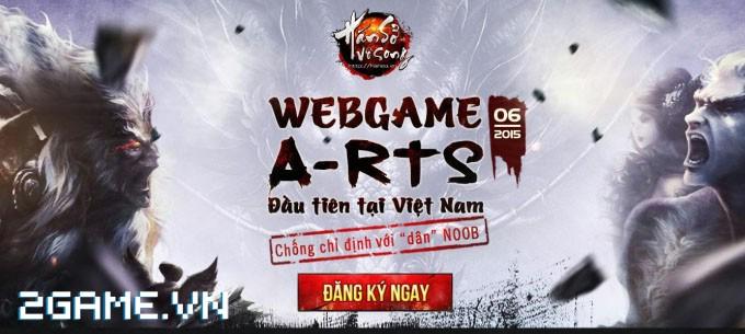 Muôn vàn kiểu PR của các NPH Game Việt 3