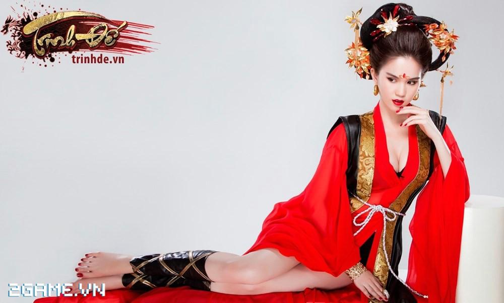 Muôn vàn kiểu PR của các NPH Game Việt 5